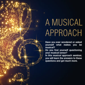 A musical approach