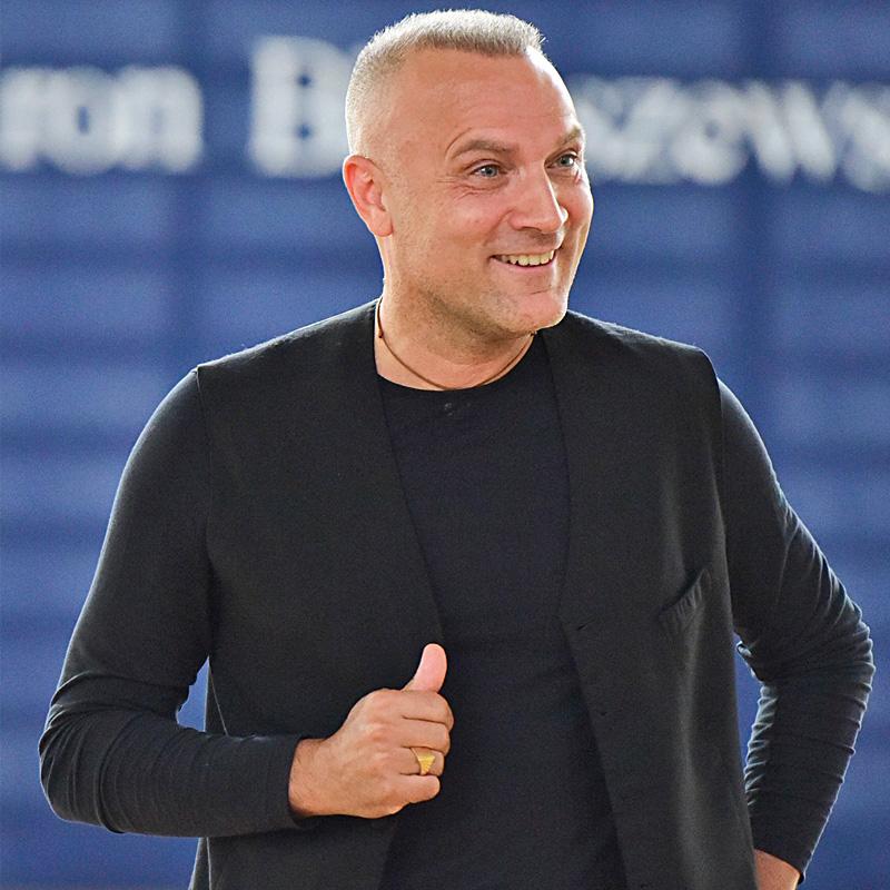 Massimo Giorgianni