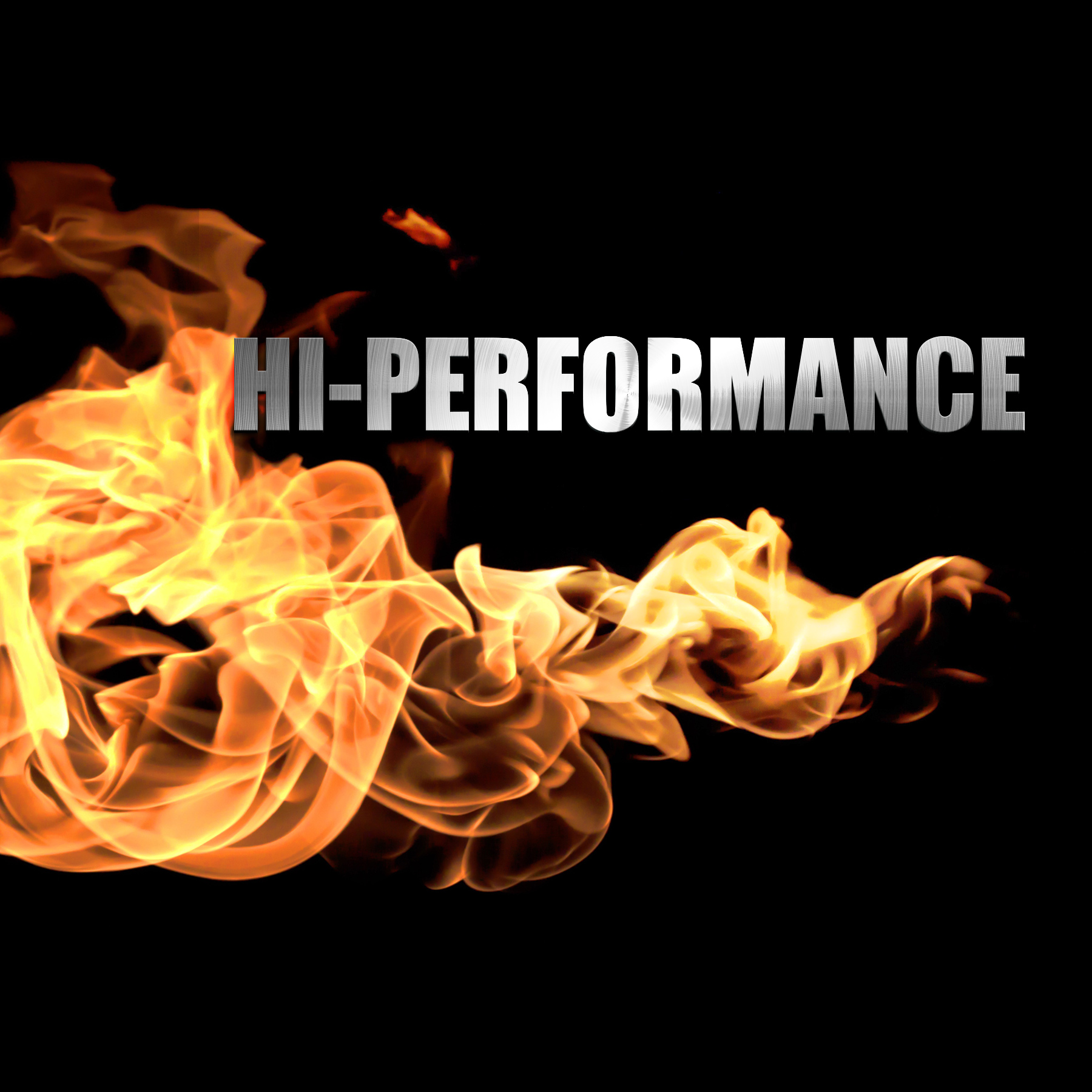 Hi-performance