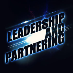 Leadership and partnering