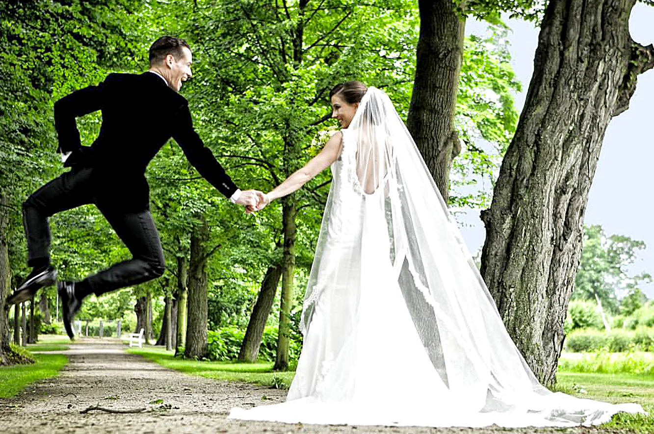 Your first dance wedding