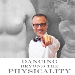 Dancing beyound the physicality