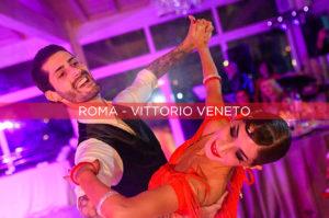 Roma Vittorio Veneto
